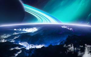 Rising Cosmos by EnclaveDesigns