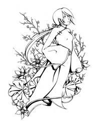 Sketch: Tet by wavily