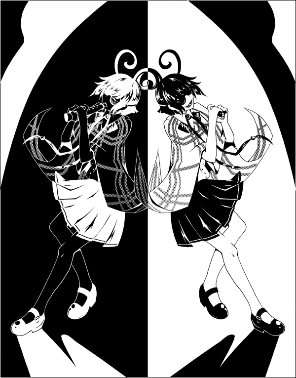 Drawing Lines Of Reflection : Reflection drawing by wavily on deviantart