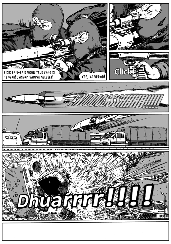Ultimpeng 6 by ucok-zs