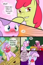 What-do-you-love-me by caluriri