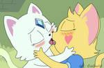 Magical Kitten Love