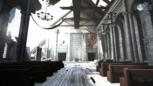 Sector 5 Memories by StormCloudSeven
