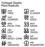 Yuktepat Plant Radicals