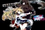 Satsuriku No Tenshi|RENDER #01