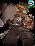 Kimetsu No Yaiba|RENDER #04