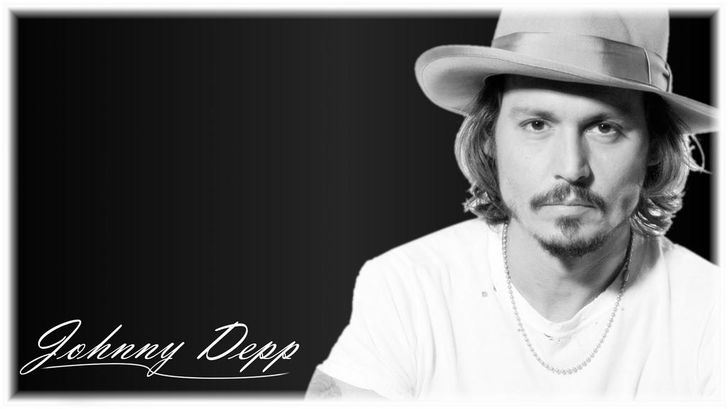 Johnny Depp Wallpaper By The-Light-Source On DeviantArt