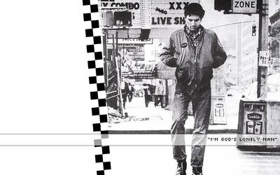 Taxi Driver II - Lonely Man