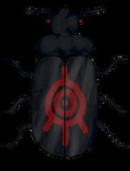 XANA's Beetle by WindySilver
