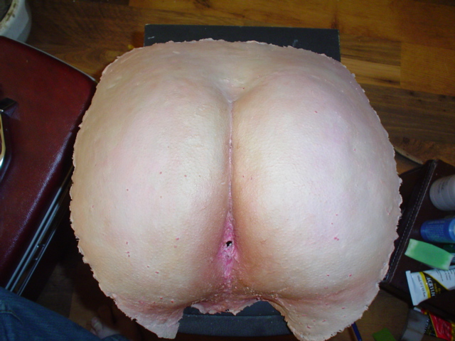 Fake Butt 68