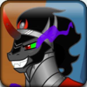 KingSombra's Profile Picture