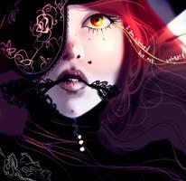 Silenced but not Unheard by OhAnneli