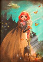 Fable Princess