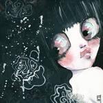 Black Rose's daydream