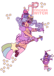 PrincessWitch