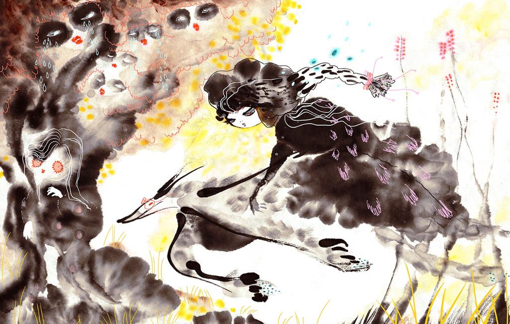 Suncatcher by OhAnneli