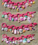 Kawaii Summer Bracelets