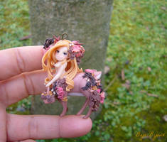 Lily: Fawn Girl by Bojo-Bijoux