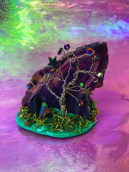 Wire Tree - Giveaway