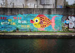 Street Art Phibsboro, D7