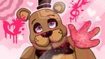 Freddy wallpaper