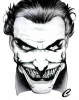 Joker by Ciotti