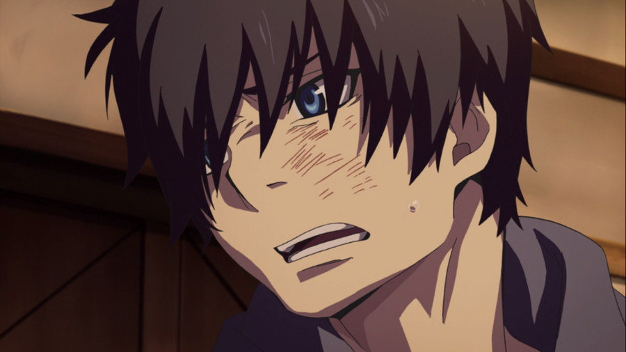 Rin Okumura - Sad face by mikuchann01 - 375.7KB