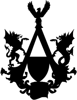 Welsh Assassin Emblem by AetherScribe