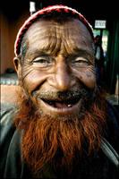 Portraits India 2008 - 17 by Gorgoro