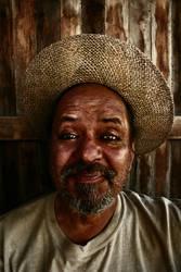 Portraits Mexico 02 by Gorgoro