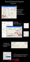 Photoshop for Beginners 1