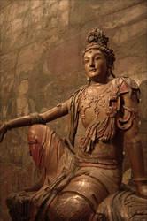 Gold Buddha