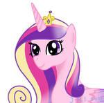 Princess Candance's Portrait