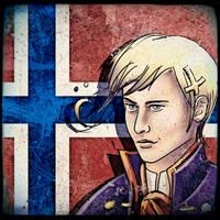 Norway Hetalia