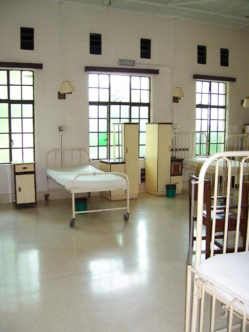 Enfermería Hospital_by_soulshyne