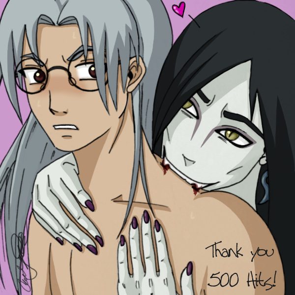 Orochimaru And Kabuto Fanfiction | Pics | Download |