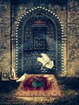 The martyrdom of Imam Ali