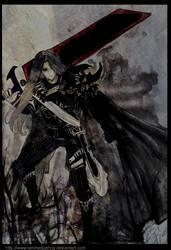 dark lands by HeartySpades