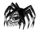Spider Head [#20]