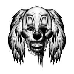 Shawn 'Clown' Crahan [#21]