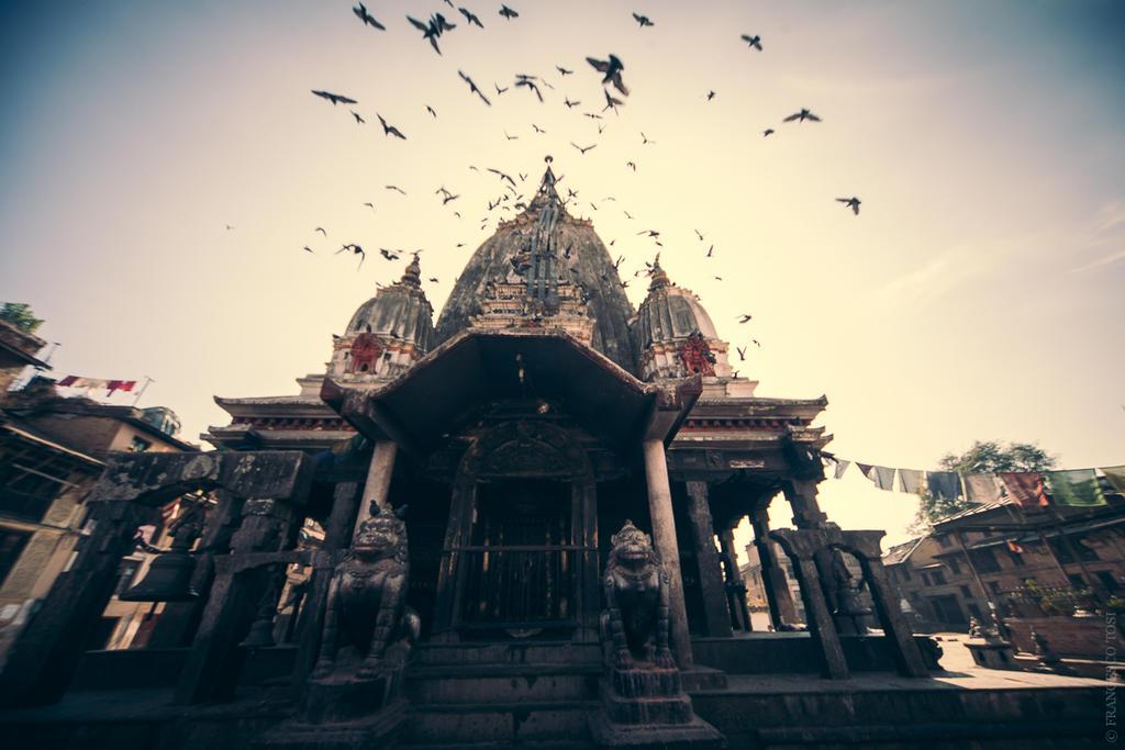 Nepal 120 by francescotosi