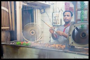 India Market 5