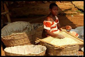 Ghana Market 6