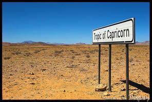 Namibia Views 1 by francescotosi