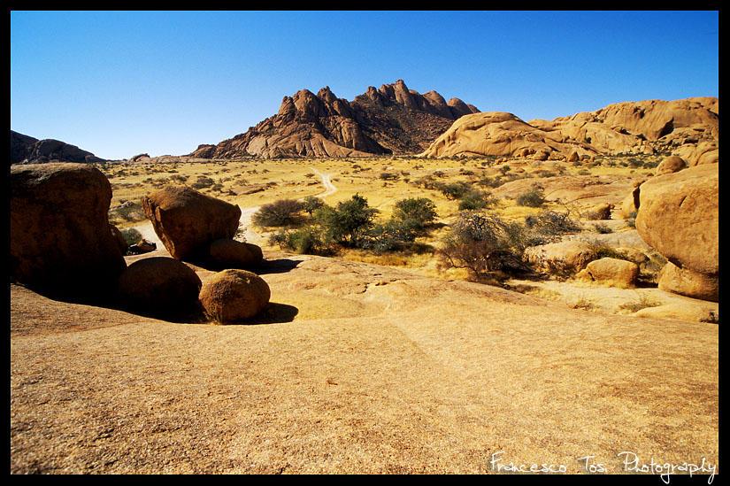 Namibia Views 31 by francescotosi