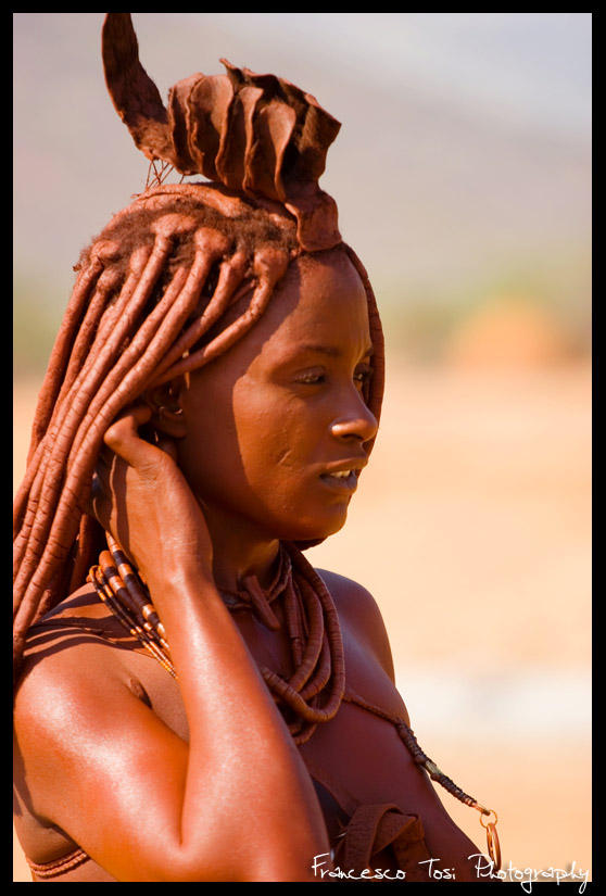 Namibia People 29 by francescotosi
