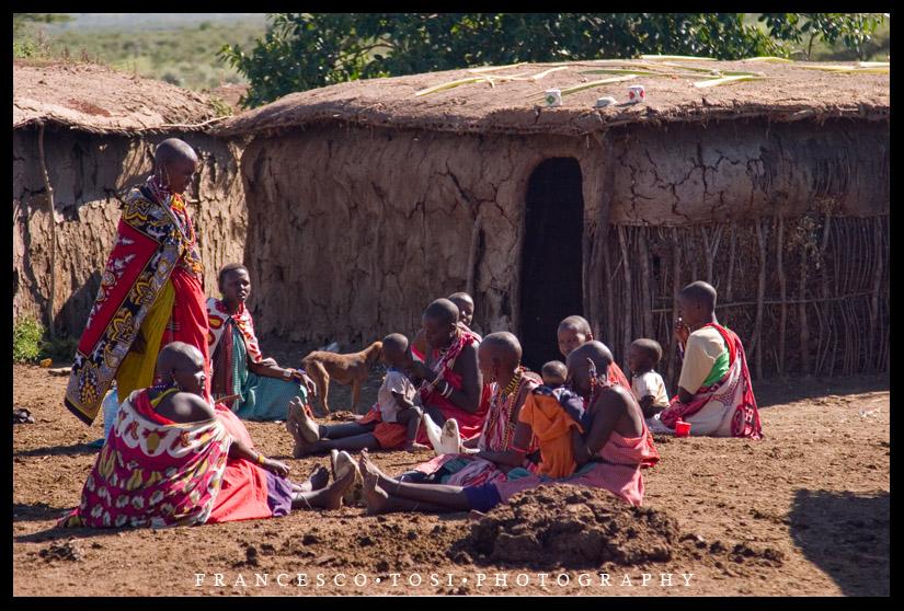 Kenya People 9 by francescotosi