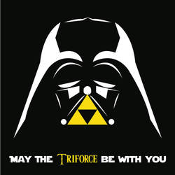 Use the Triforce