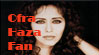 Ofra Haza stamp by LadyData