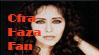 Ofra Haza stamp by LadyData
